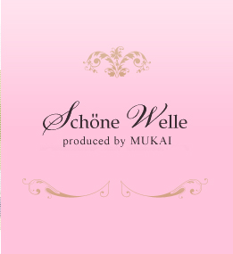 Scone Welle produced by MUKAI MENU